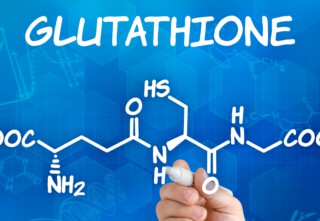Glutathion Mangel