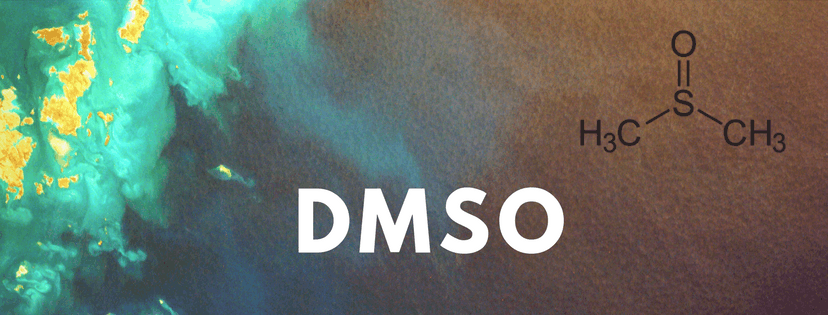DMSO Infusion